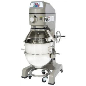globe sp60 floor mixer