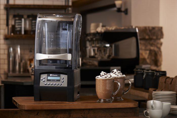 What Kind of Blender Does Starbucks Use?