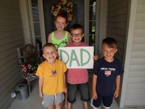 Dad_kids