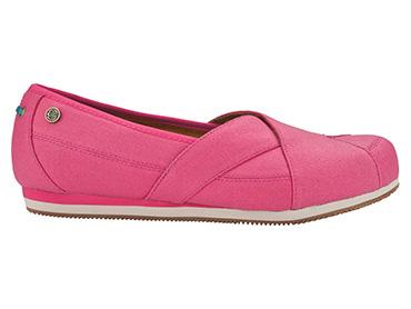 Introducing Mozo Shoes to Burkett Restaurant Equipment