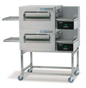 conveyer pizza oven