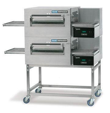 4 Common Types Of Commercial Pizza Ovens The Burkett Blog