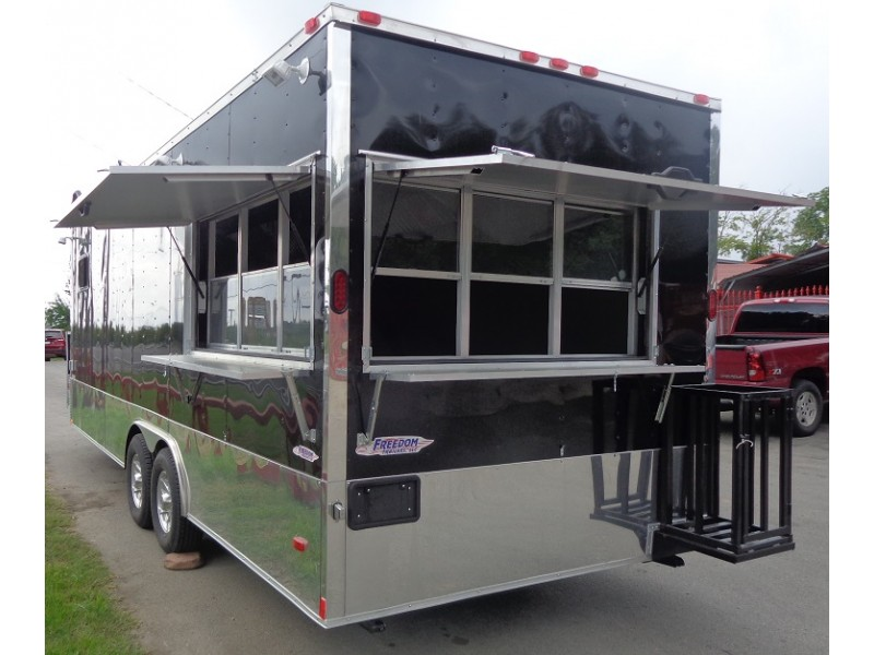 how to build a concession trailer the burkett blog