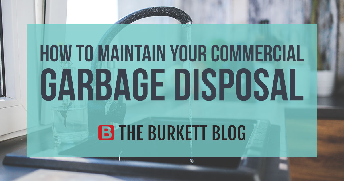 how-to-maintain-garbage-disposal