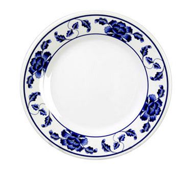 Melamine dinnerware is an economical solution for busy homes and restaurants where traditional china isn\u0027t ideal. Melamine is available in a variety of ...  sc 1 st  The Burkett Blog - Burkett Restaurant Equipment & Benefits of Buying Melamine Dinnerware - The Burkett Blog