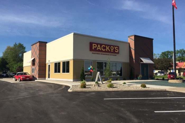 Toledo institution Tony Packo's chooses Burkett for newest location