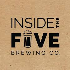 Inside the Five Brewing Co.