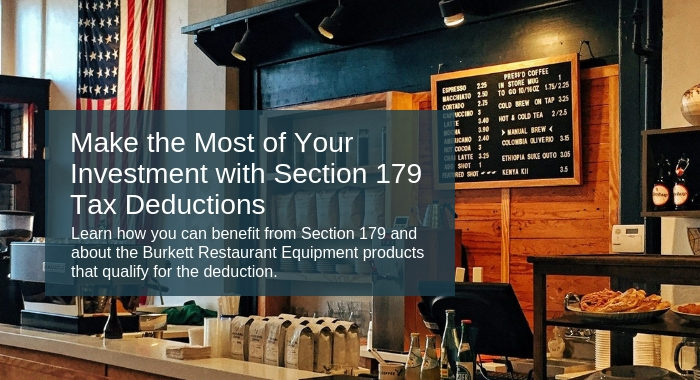 What is Section 179 of the IRS Tax Code?