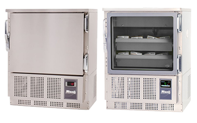 Migali Scientific Undercounter Medical Refrigerators