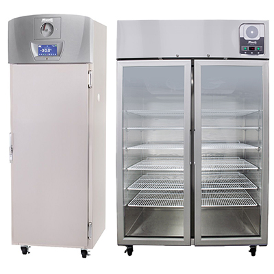 Migali Scientific Upright Medical Refrigerators